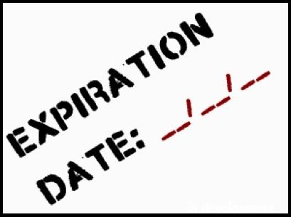 MA CSL Expiration