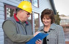buyers for a remodeling business
