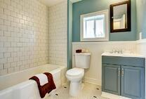 Selling bathroom remodeling