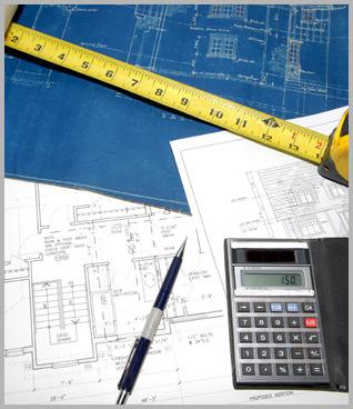 Estimating construction projects