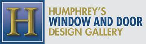 Humphrey's Window and Door logo