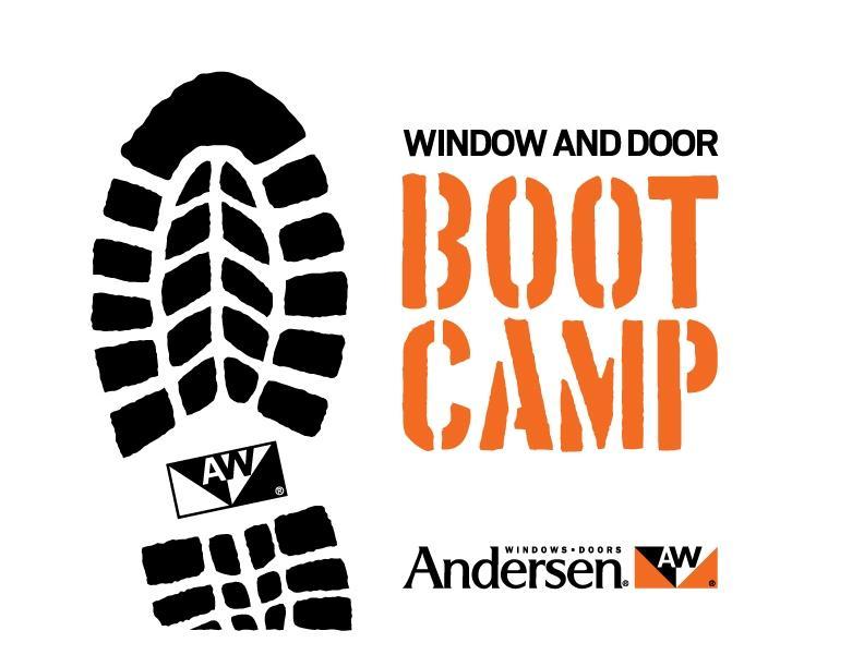 Andersen Windows Boot Camp with Shawn McCadden