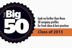 Big 50 class of 2013