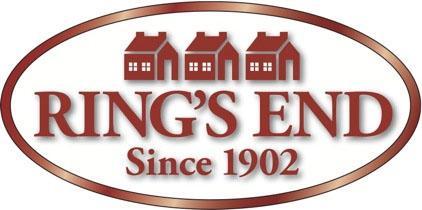 Rings End Lumber