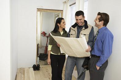 Production methods for contractors