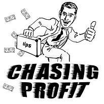 Chasing profit, not dollars