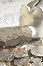 Contractor Financial Reports