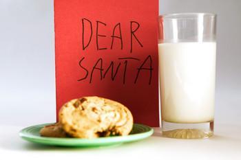 Dear Santa Series