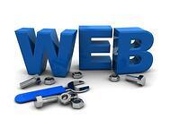 Website designer for contractors