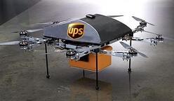 Will contractors use drones