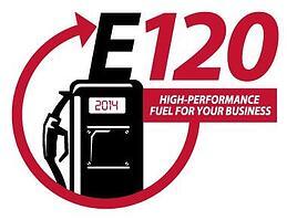 NRLA EXPO 2014 logo