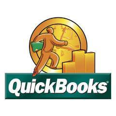 Setting upm QuickBooks for Contractors