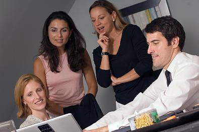 IPad sales presentations for contractors