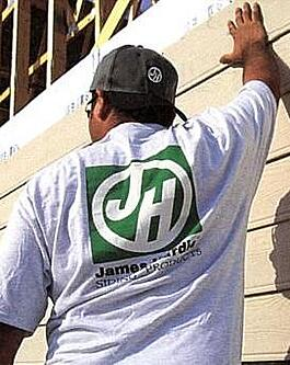 James Hardie Training Event with Shawn McCadden