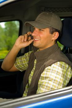 Phones for contractors