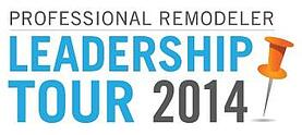 Professional Remodeler Leadership Your 2014 logo wr