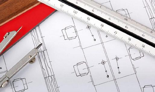 Office space planning for contractors