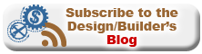 Subscribe to the Design/Builders Blog