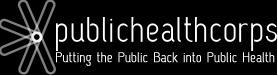 Public Health Corps Logo